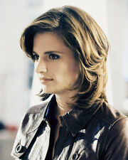 STANA KATIC IN DENIM JACKET PHOTO OR POSTER