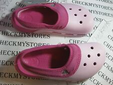 NIB Crocs FINN SLIP ON SANDAL  SUPERIOR DESIGN