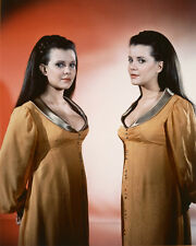 TWINS OF EVIL COLOR MADELINE MARY COLLINSON PHOTO OR POSTER