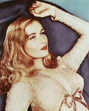 VERONICA LAKE SEXY COLOR PHOTO OR POSTER