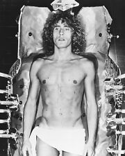 ROGER DALTREY BARECHESTED B&W PHOTO OR POSTER