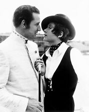 THE AVENGERS LINDA THORSON IN BOWLER W. P MACNEE PHOTO OR POSTER