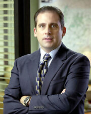 STEVE CARELL THE OFFICE COLOR PHOTO OR POSTER
