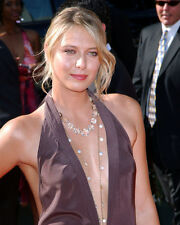 MARIA SHARAPOVA SEXY CLEAVAGE DRESS PHOTO OR POSTER
