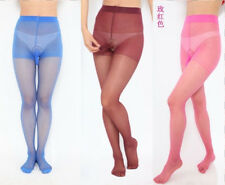 new sexy men's transparent pantyhose Stretched forward for fun 4 colors #WA205