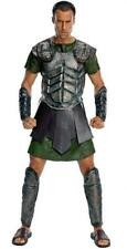 Adult Greek Myth Gods Movie Clash of the Titans Deluxe Perseus Warrior Costume