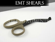 Craft Scissors Leather Upholstery Sewing Scrapbook Cardboard Fabric EMT Shears