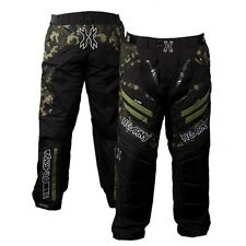 New 2014 HK Army Hardline Paintball Pants - Camo