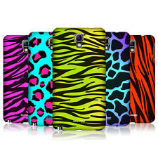 HEAD CASE MAD PRINTS SERIES 1 COVER FOR SAMSUNG GALAXY NOTE 3 NEO N7505
