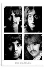 The Beatles White Album Poster New - Maxi Size 36 x 24 Inch