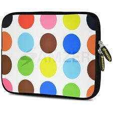 "AMZER 10.5"" UNIVERSAL STYLISH NEOPRENE SLEEVE POUCH COVER FOR TABLET NETBOOK"