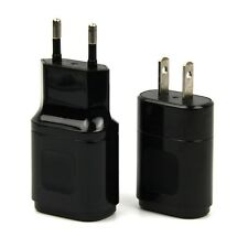USB AC Wall Power Charger Adapter For LG Optimus G2 G3 G Pro Flex L9 Nexus 4 5 7