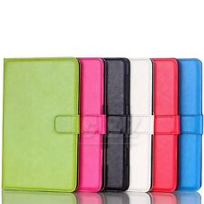 6 colors For Samsung Galaxy Tab S 10.5 Inch SM-T800 Tablet Leather Cover Case a
