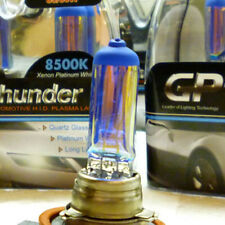 GP THUNDER V2 7500K 8500K PLATINUM WHITE BULBS PAIR 2pcs