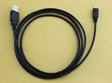 6 Ft  Micro USB 2.0 Data Sync Link 2A Rapid Charger Cable for Verizon Phones