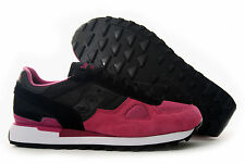 Saucony Shadow Original RAZZ PINK BLACK S1108-565 WOMENS Running Shoe *New