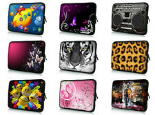 """10.1"""" Notebook Netbook Carry Case Bag for Acer Aspire One D270, Happy 2, Dot SC"""