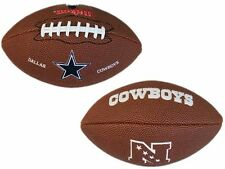 WILSON Dallas Cowboys NFL American Football Palla LOGO