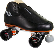 Quad Speed Skates Riedell 965 Proline Turbo Men Size 4-13