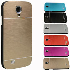 Luxury Ultra-thin Metal Aluminum PC Case Cover For Samsung Galaxy S4 IV I9500