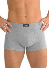 Jockey Mens Seamless Waistband Boxer Brief 2 Pack Underwear Briefs 100% cotton