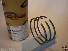 Piston Ring Set for MZ ES250, ETZ 250 / 251, TS 250 Motorcycles [STD & Oversize]
