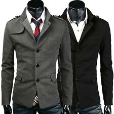 S/M/L/XL/2XL  Mens Coast Jackets Men's Clothing FORMAL JUST STYLE WINTER Outwear