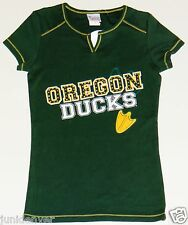 Juniors Oregon Ducks T Shirts