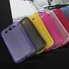 0.3mm Ultra thin Soft Case Back Cover Skin For Samsung Galaxy Win I8550 I8552