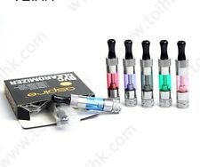 ASPIRE MAXI BVC CLEAROMIZER ATOMIZER BOTTOM VERTICAL COIL TANK 7 COLOR OPTIONS