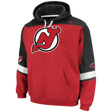 New Jersey Devils Red Ice Classic Hooded Sweatshirt