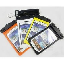 4colors Waterproof Dry Bag Skin Case Pouch For Samsung Galaxy Ace 3 S7272 S7270