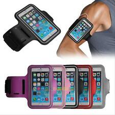 Premium Running Armband Case Jogging Cover for Apple iPhone 6 4.7 Gym