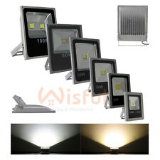 10W/20W/30W/50W/80W/100W LED Outdoor Garden Landscape Flood Light Waterproof