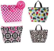 Thirty one thermal pouch organizer Picnic Lunch box tote bag 31 gift new hot