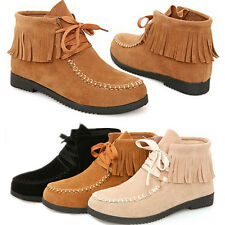 Womens High Top Ankle Wedge Heels Sneakers Booties Casual Shoe Cheap Lady Boots