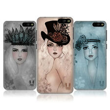 HEAD CASE FANCY HATS AND BANDS PROTECTIVE COVER FOR AMAZON FIRE PHONE