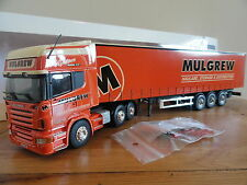 ELIGOR SEARCH IMPEX SCANIA, DAF, VOLVO, MAN, RENAULT, IVECO  TRUCK 1:43, NEW