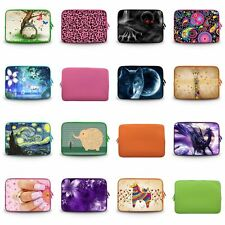 """Beautiful Soft Sleeve Bag Case Cover For 14"""" 14.1"""" 14.4"""" Inch Laptop Notebook"""