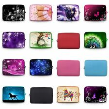 "HOT Laptop Case Sleeve Bag For 15"" 15.4"" 15.5"" 15.6"" inch Dell HP ACER ASUS Sony"