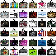 Many Designs Neoprene Laptop Sleeve Case Bag Cover For Apple ipad Air 2 ipad 6