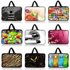 "Colorful Soft Sleeve Bag Case Cover Pouch For 9.7"" Apple ipad Air 2 Gen ipad 6th"