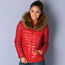 Vero Moda Nomi Jacket In Red From Get The Label