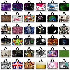 """Laptop Soft Sleeve Bag Case Cover Pouch For 11.6"""" Acer Chromebook C710 / C720"""