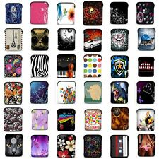 "9"" Colorful Sleeve Bag Case Cover Carry Pouch For Amazon Kindle Fire HD 8.9"" HDX"