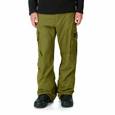 ThirtyTwo Blahzay Snow  Mens  Pants - Moss