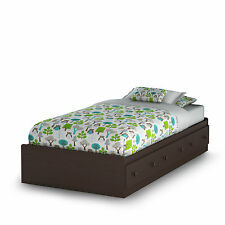 Summer Breeze Twin Mates Bed (39 inches)