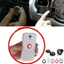 Mini Magnetic Car Air Vent Dashboard Home Desk Holder Mount For Mobile Tab GPS