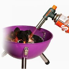 Portable Burner Flame Gun Gas Torch WS-502 Glass Processing Camping Barbecue Bbq