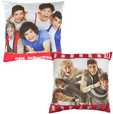One Direction Kissen 40x40 cm Fankissen Fan Onedirection